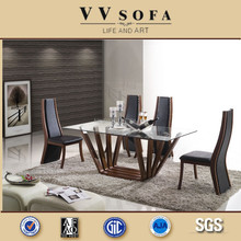 2015 kangbao furniture,dining table set design