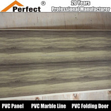 PVC Ceiling & PVC Panel & PVC Wall Panel for interior decoration
