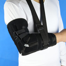 light weight Adjustable strap sport surgical arm sling CE approved