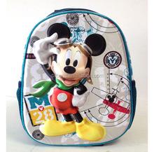 EVA mickey School bag
