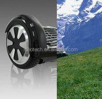 2015 new design wholesale electric kick 2 wheel self balancing scooter