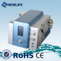 NL-SPA900 Portable Diamond Microdermabrasion / Dermabrasion machine for skin Peeling