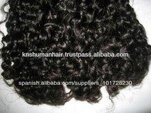 caliente venta a granel de productos para el cabello