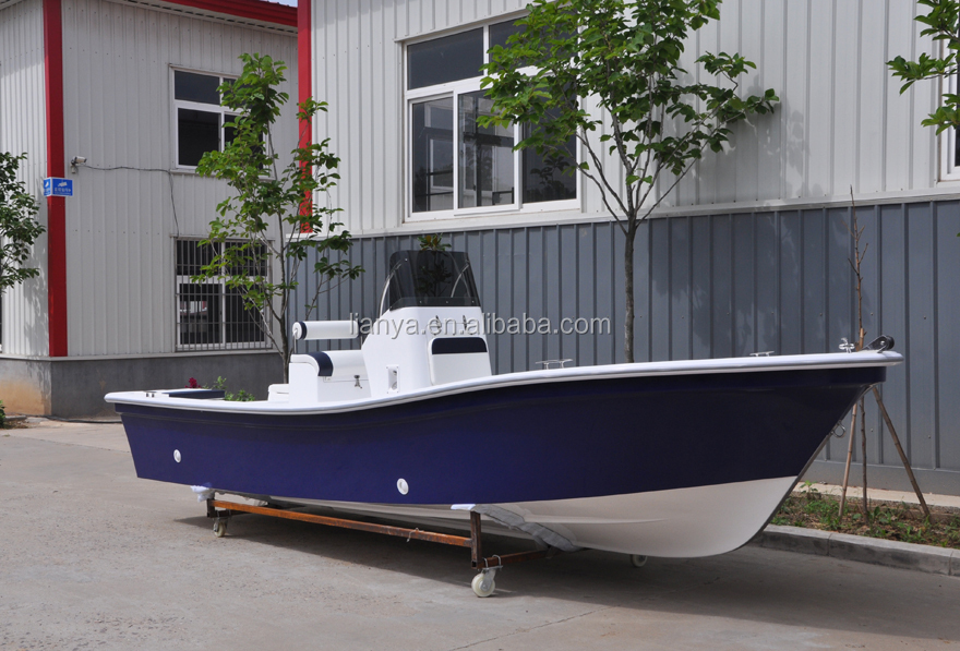 liya 5 1 small boats fiberglass speed fishing boat