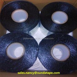 wrapping material for pipe /Aluminum flashing wrap tape protection for Gas steel pipe