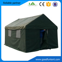 New style Free standing used military tent for sale