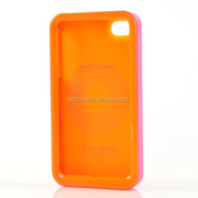 High quality factory price flip cover mobile phone case for sony xperia e3