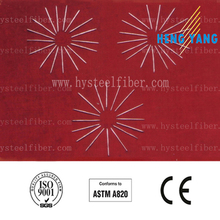 ss430 Metal building material stainless steel fibres