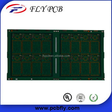 Competitive price 4-layer PCB, high-density circuit board manufacturing.
