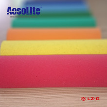 PU foam ortholite insole materials breathable healthy and durable