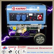 2014 nuevo modelo baratos de china generador