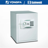 Safewell 50EQ home use electronic digital lock safe