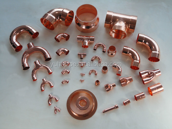 J solder copper pipe fitting buy high quality