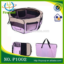 Pet Dog Play Pen Kennel Pet Products Outdoor Playpens