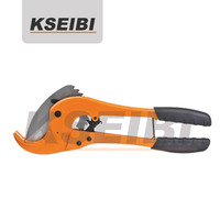 Engineering PVC Pipe Cutter - KSEIBI