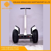 Factory Wholesale Alibaba Chic-Jazz Two wheel Self Balance Escooter Adults Transporter electric scooter with pedals for sale
