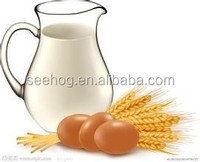 Export New Zealand pure milk to China mainland