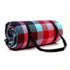 picnic blanket/airline blanket storage pad/moving mat leisure sheet