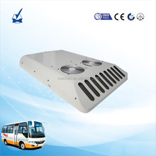 KT-12 12v/24 volt 12Kw Van roof mounted air conditioner/conditioning rooftop unit for van, mini van 5~6.5 meter long