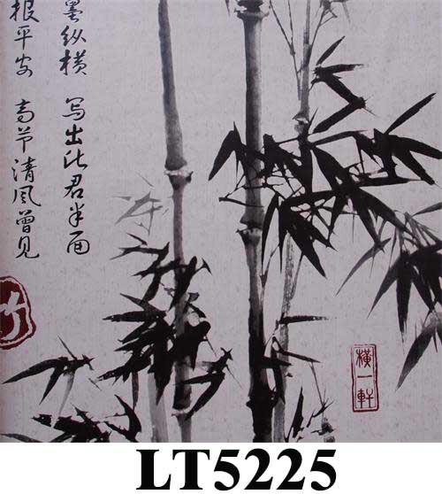 Bambou papier peint home depot bambou rev tement mural for Revetement mural bambou