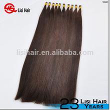 6A, 7A, 8A 100% human hair high quality Pre Bonded Keratin Tip Hair