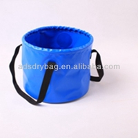 Tarpaulin PVC bucket