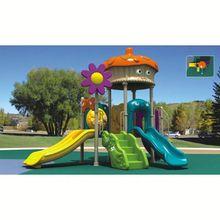 outdoor playground price, LZ-H306 2012 happy island children outdoor playground