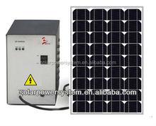 portable solar energy system 150w under cheap solar panel price