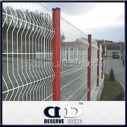 cheap farm Mesh Fence/animal fences/polyster powder coated fense