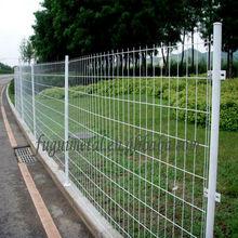 hign qurality seguridad de malla de alambre de la cerca