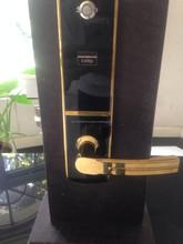 bluetooth 4.0 Electronic Digital Door Lock wifi hotel door lock wifeless smart lock with SDK