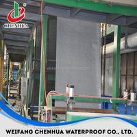 china wholesale supplier automatic machine bitumen membrane