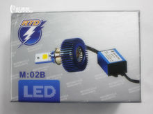 LED h4 headlight/ moto LED headlight