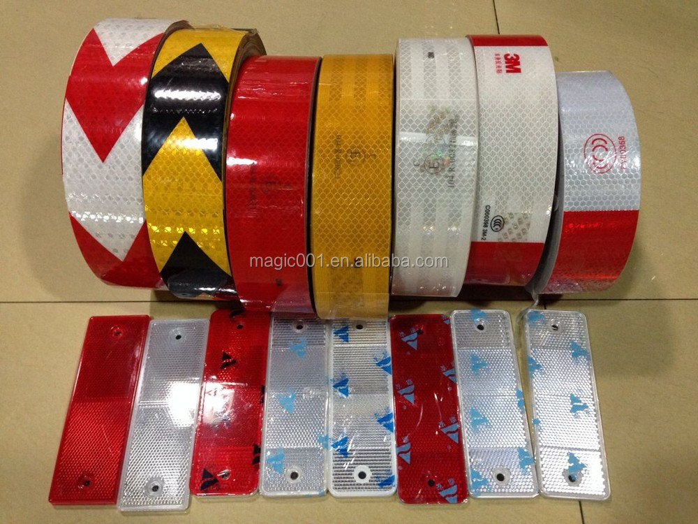 Reflective Tape 3m Diamond Grade 3m Diamond Grade Tape With