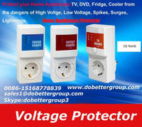Sollatek AVS under voltage and over voltage protector (CE RoHS)