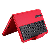 OEM ODM Factory supply CE, FCC,and ROHS Certificate 8.9 inch tablet keyboard case