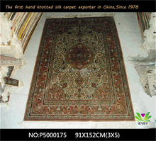 2015 wholesale alibaba online silk area carpets from china discount hand woven oriental rugs
