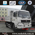 Dongfeng Cummins 190Hp Chino Camión volquete