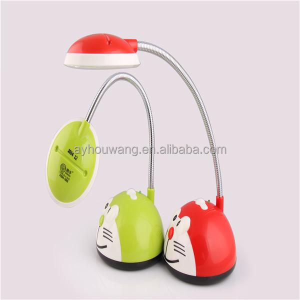 Modern Ultra Bright Led Desk Lamp Eye Protection Led Desk