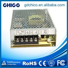 Led Tunnel Lights 5V 12V 80A High Voltage Switching Power Supply