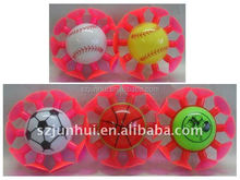 sports suction cup ball