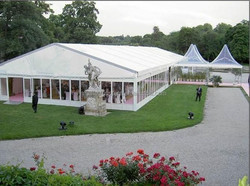 cheap marquee gazebo garden tent with any kind of size