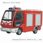 Elétrica caminhão de bombeiros JN6020F caminhão pequeno incêndio