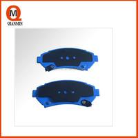 High performance car spare parts semi-metallic Brake Pads 1H0 698 451 E for AUDI,PEUGEOT,SEAT,VOLKSWAGEN,RENAULT,SKODA