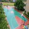 Strong weather resistant Outdoor floor paint Waterborne Polyurethane Floor Coating