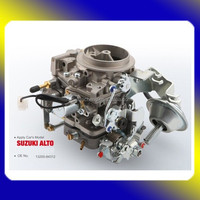 for suzuki f8b engine carburetor, SUZUKI ALTO carburetor SB308 13200-84312