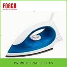 in stock electric iron heavy dry iron 1000W Teflon Soleplate non-stick coating