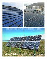 poly solar panel poly-si solar panel 220w 230w 235w 250w
