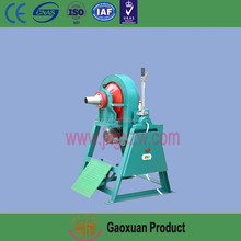 Laboratory Sand stone crusher machine, portable small ball grinding mill with low price sales