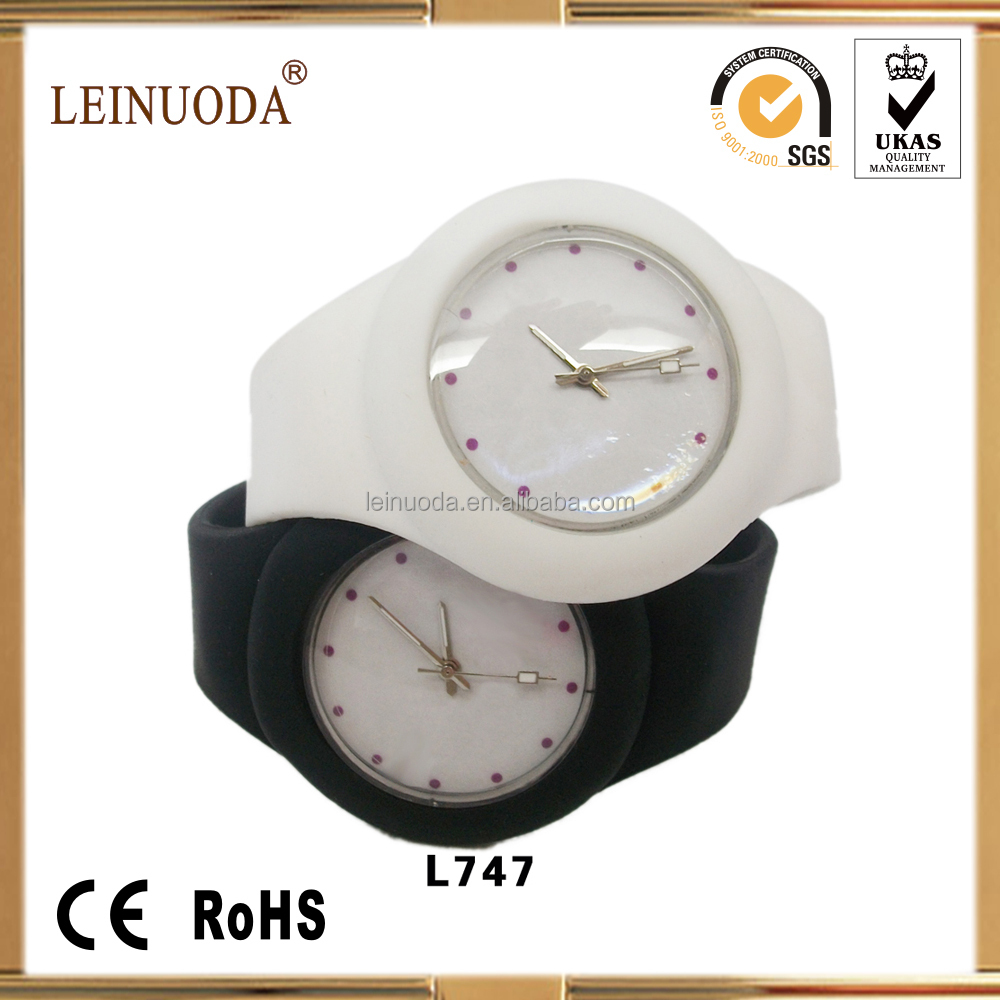 2014 new arriving OEM fashion sport silicone watches